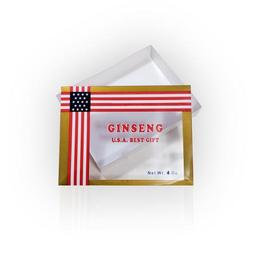 Click here to learn more about the 4oz Gift Box without ginseng purchase (empty - you fill).